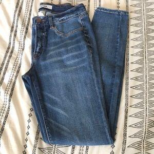 NWOT Refuge skinny Jeans